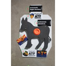Bumper Stickers (ATF)